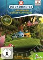 Die Oktonauten und das große Sumpf-Abenteuer DVD