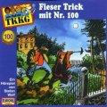 Fieser Trick mit Nr. 100 / Opfer fliegen 1. Klasse / Angst auf der Autobahn