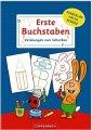 Startklar für die Schule:  Erste Buchstaben – Vorübungen zum Schreiben