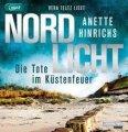 Nordlicht - Die Tote im Küstenfeuer