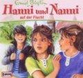 Hanni und Nanni auf der Flucht