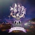 Aerosmith Rocks Donington 2014