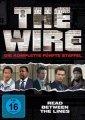 The Wire – Read Between The Lines - Die komplette 5. Staffel