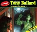 Dämonenhasser Tony Ballard ermittelt in der Kennenlernbox 2