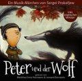 Peter und der Wolf gelesen von Matthias Ernst Holzmann & Leonard Bernstein