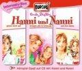 Hanni und Nanni - Internatsbox