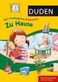 Mein Kindergarten-Wortschatz: Zu Hause