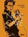 Nick Cave: Mercy on me / Nick Cave and the Bad Seeds: Ein Artbook von Reinhard Kleist