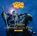 The Vision, The Sword and the Pyre Part I