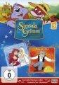 SimsalaGrimm DVD 9: Schneeweißchen und Rosenrot / Hans im Glück