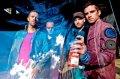 COLDPLAY: Neues Album 'Mylo Xyloto' diesen Freitag, Tour im Dezember