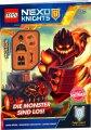 Lego Nexo Knights – Die Monster sind los!