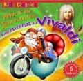 Peter & die Jahreszeiten - Eine Zeitreise zu Vivaldi