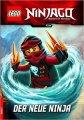Lego Ninjago – Der neue Ninja