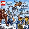 LEGO CITY 21 - Arktis
