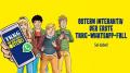 TKKG: Oster-Abenteuer mit interaktiver WhatsApp Rätseljagd