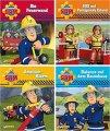 """Minibuch-Set """"Feuerwehrmann Sam"""" 9-12"""