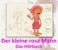 OHRLAND startet Crowdfundingprojekt 'Der kleine rosa Mann'