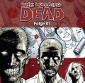 The Walking Dead - Die Hörspielserie zum Comic