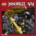Lego Ninjago CD 43 und CD 44