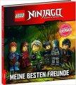 Lego Ninjago – Meine besten Freunde