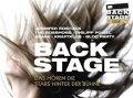 Backstage - Das hören die Stars hinter der Bühne