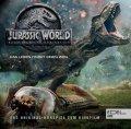 Jurassic World 2 – Das gefallene Königreich