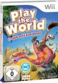 Play the World - Wii Game
