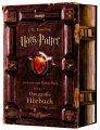 Der HÖRVERLAG veröffentlicht 'Harry Potter – Das große Hörbuch'