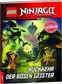 Lego Ninjago – Rückkehr der bösen Geister