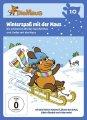 Die Maus DVD Folge 10 Winterspaß mit der Maus