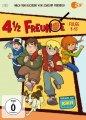4 1/2 Freunde DVD Folgen 1-13