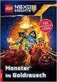 Lego Nexo Knights – Monster im Goldrausch