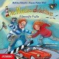 Die Nordseedetektive CD 9. Filmreife Falle