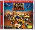 Star Wars Rebels – Der Funke einer Rebellion