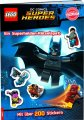Lego Super Heroes – Ein Superhelden-Rätselspaß