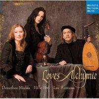 Love Alchemie