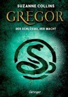 Gregor 2 - und der Schlüssel zur Macht