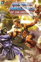 He-Man und die Masters of the Universe Band 1