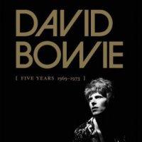 David Bowie - Five Years 1969-1973 (Die erste Box einer Werkschau.)