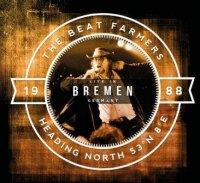 Heading North 53°N 8°E - Live in Bremen