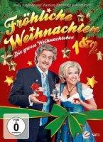 Fröhliche Weihnachten 1&2 - Die große Weihnachtsbox. Mit Wolfgang und Anneliese