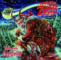 bloody unholy christmas