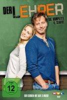 Der Lehrer - Die komplette vierte Staffel