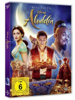 Disney Aladdin (DVD)