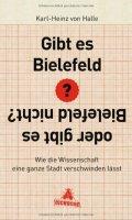 Gibt es Bielefeld oder gibt es Bielefeld nicht?