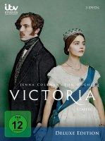 Victoria - Staffel 3