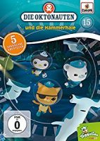 Die Oktonauten DVD 15