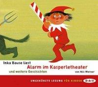 Alarm im Kasperltheater
