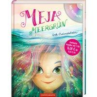 Meja Meergrün (Buch mit CD)